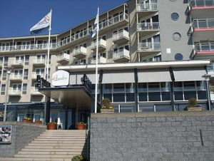grand hotel arion vlissingen